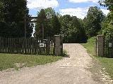 Scout entrance