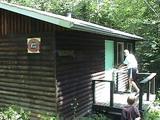 Heasley Hut