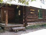Kumpf Cottage